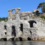 Storia e misteri del Palazzo degli Spiriti a Marechiaro