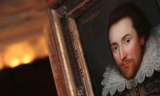 Tutto il mondo è palcoscenico, Shakespeare si invita al Maggio dei Monumenti