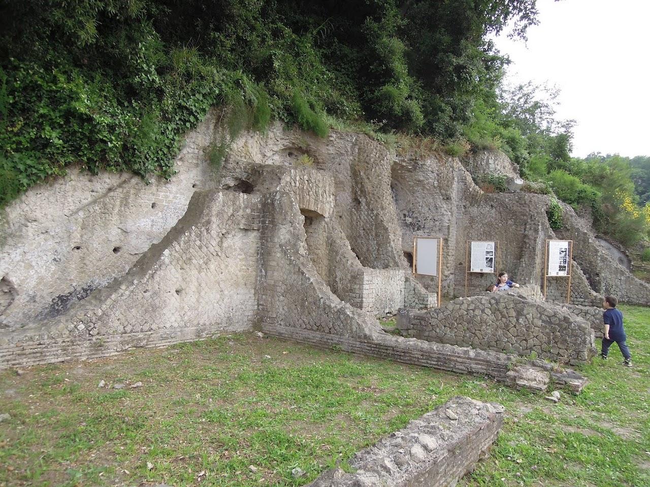 Complesso Archeologico delle Terme Romane di Agnano