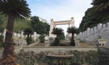 Complesso Archeologico di Agnano, visite guidate del GAN
