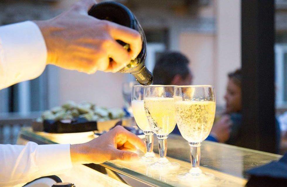 Wine&TheCity 2019 a Napoli, il nettare degli dei incontra l'arte