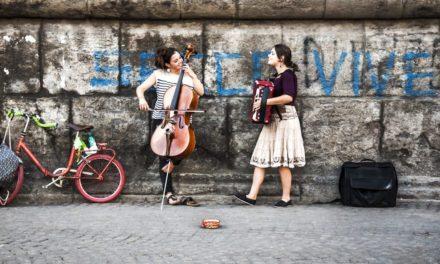 La festa della musica torna a Napoli, 21 giugno 2019