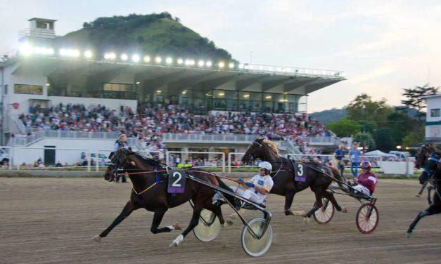 L'estate partenopea arriva all'Ippodromo di Agnano (30 giugno 2019)