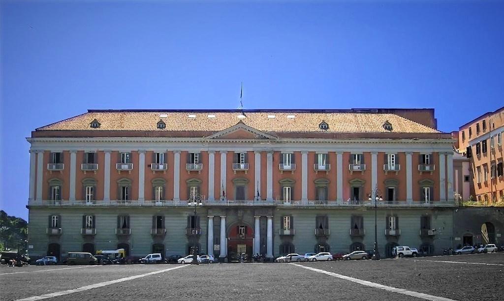Palazzo Salerno di Napoli, esclusive visite guidate