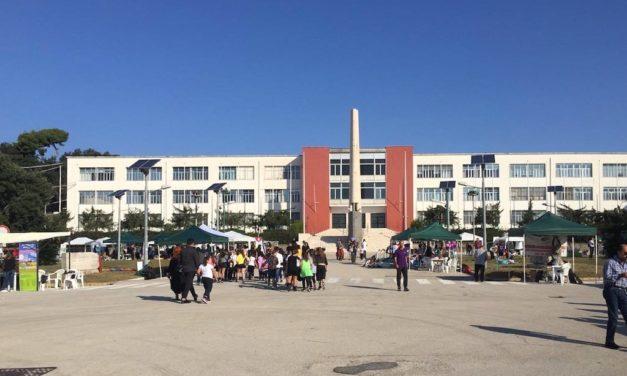 Ex base Nato, il polo culturale di Napoli nel quartiere Bagnoli