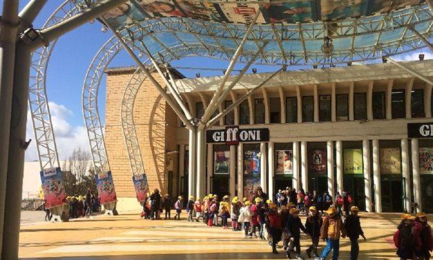 Giffoni Street Festival 2019, il festival internazionale del Cinema per ragazzi
