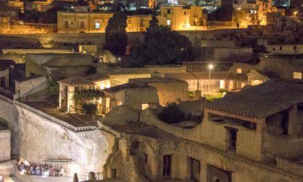 Venerdì di Ercolano – Visite guidate notturne agli Scavi archeologici