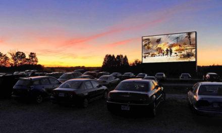 Drive In a Pozzuoli, il cinema all'aperto anche per l'estate 2019
