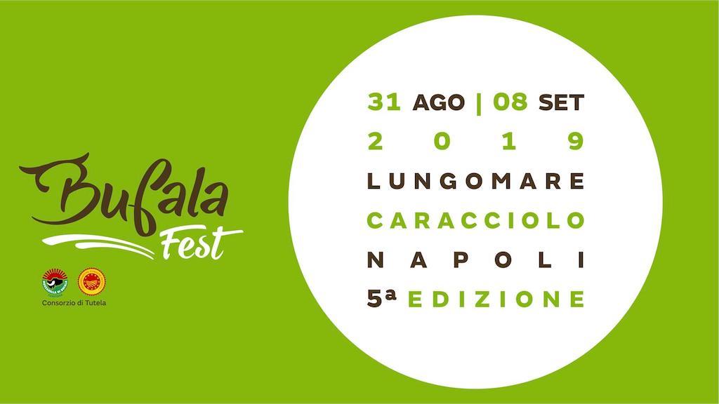 Bufalafest 2019 - Napoli