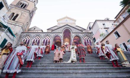 Amalfi e Atrani si preparano alla XIX edizione del Capodanno Bizantino