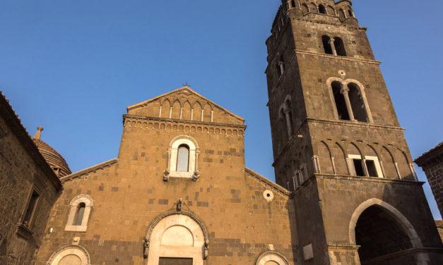 Settembre al Borgo di Casertavecchia 2019