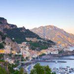 Miti e leggende della Costiera Amalfitana