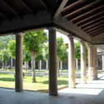 Villa San Marco a Castellammare di Stabia, suggestive visite notturne