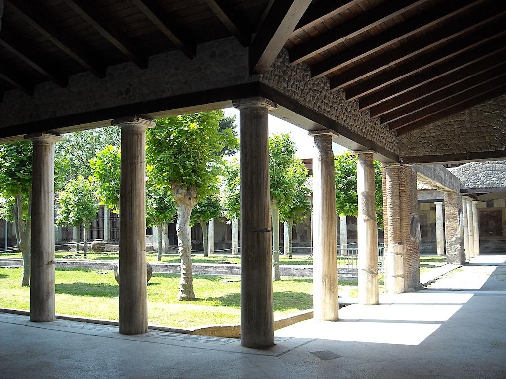 Villa San Marco Castellammare di Stabia