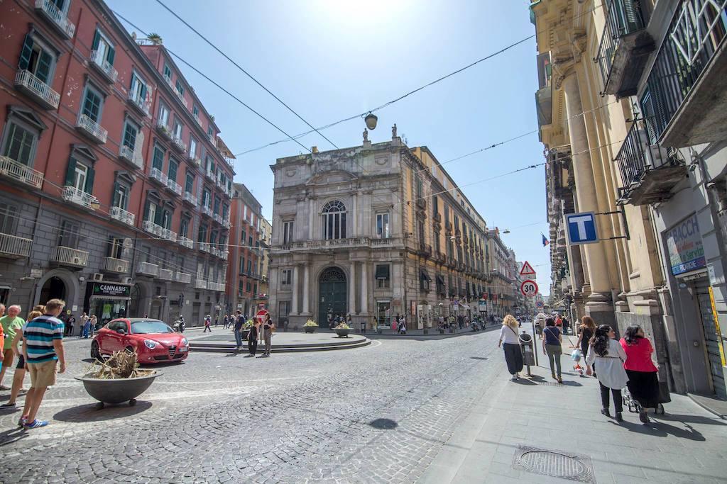 Palazzo Doria D'Angri, Napoli
