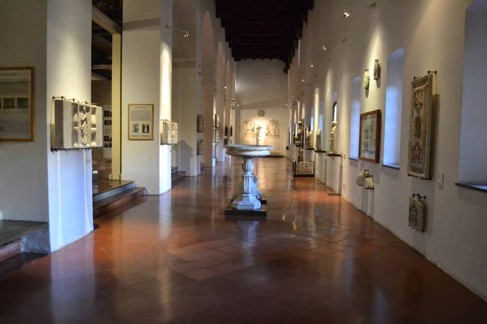 Museo del Opera di Santa Chiara 2