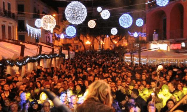 Concerto di Capodanno a Pozzuoli con Rocco Hunt, Edoardo Bennato e Rosalia Porcaro