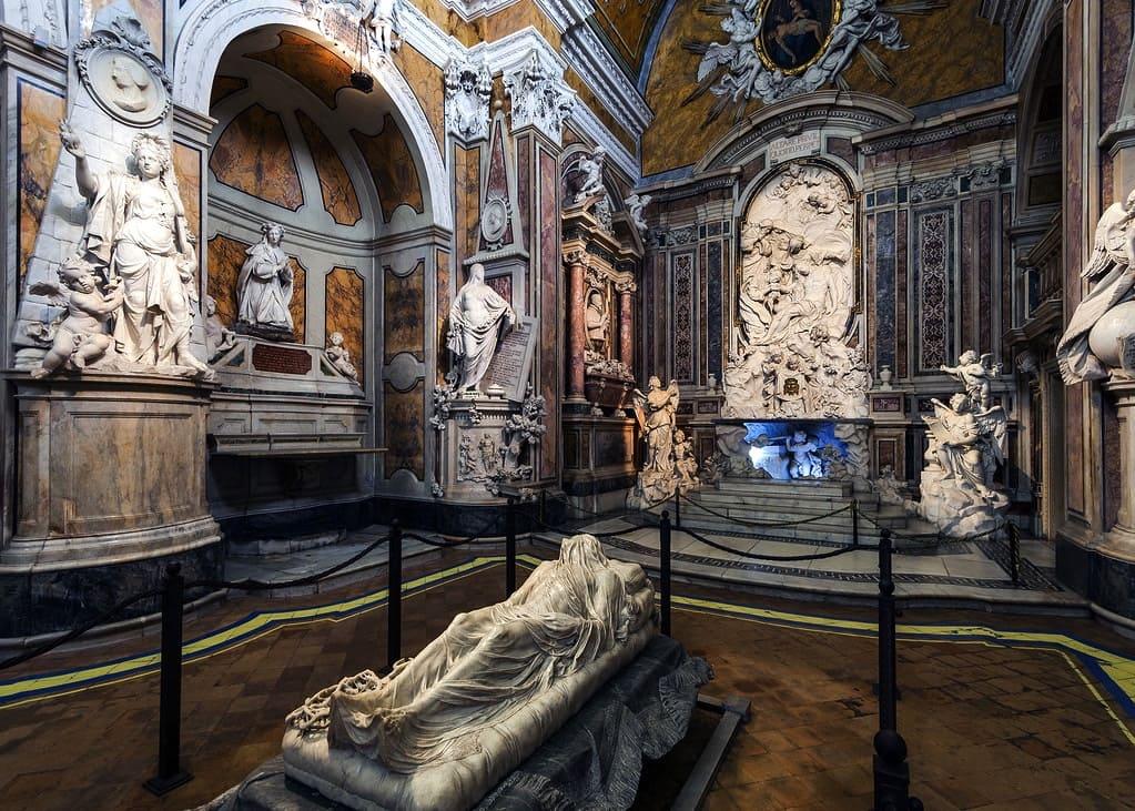 Cappella San Severo Napoli