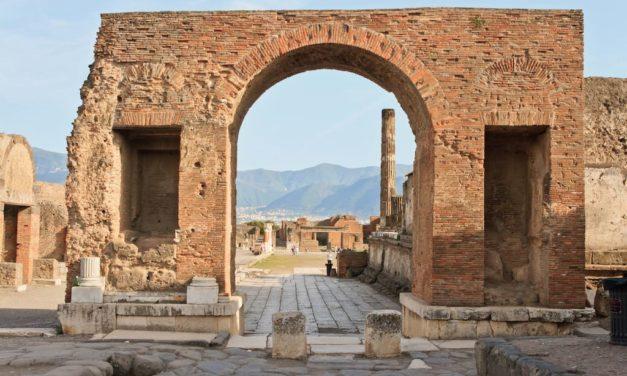 Natale agli Scavi di Pompei: ingressi gratuiti e iniziative speciali (2019)