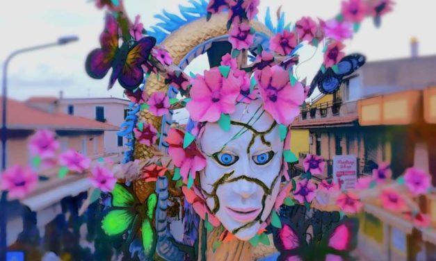 Il Carnevale 2021 sarà diverso dagli altri