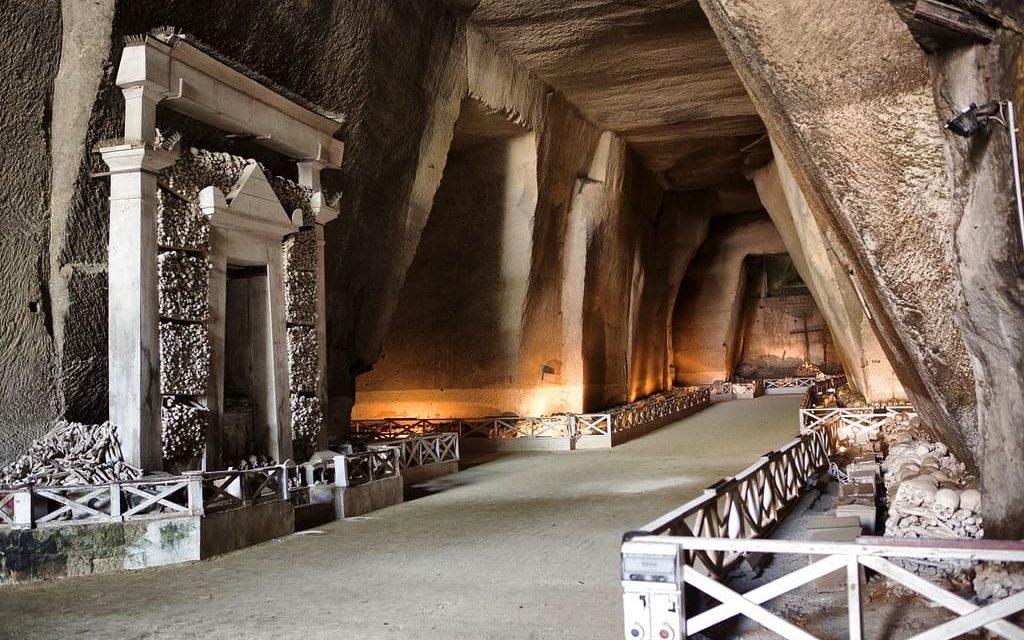 Tour al Rione Sanità e Cimitero delle Fontanelle