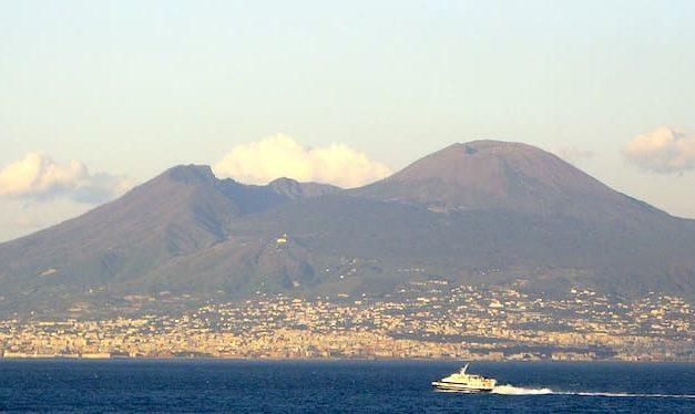 I Sentieri del Parco Nazionale del Vesuvio