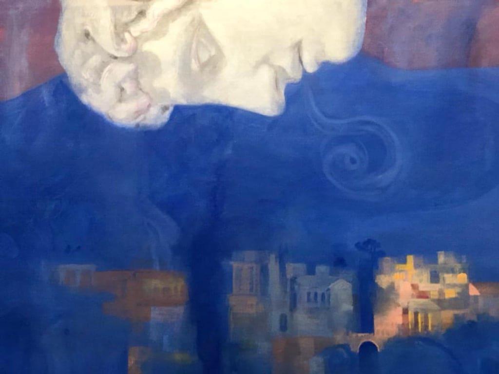 Arte Contemporanea MANN - Adone non lo sa
