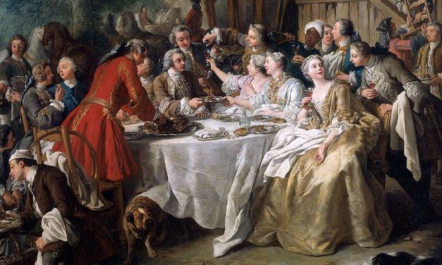 La cucina dei Monsù, delizioso incontro tra Napoli e la Francia