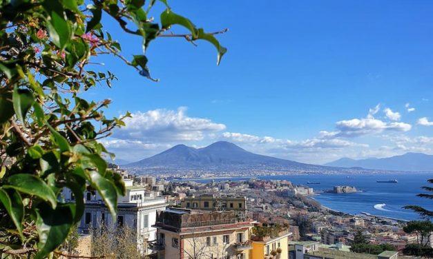 Estate a Napoli 2020 con musica e arte da luglio a ottobre