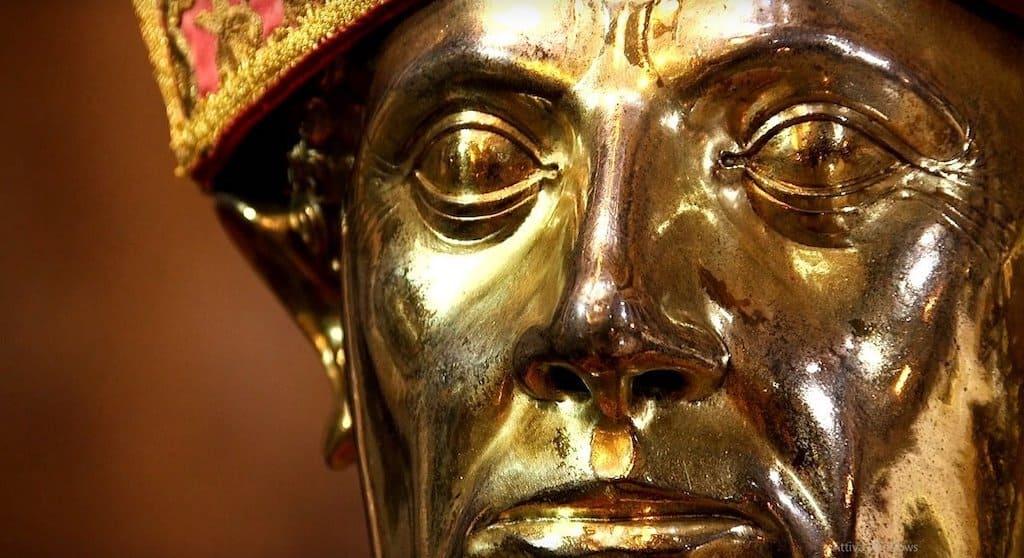 Tesoro di San Gennaro, una straordinaria visita virtuale