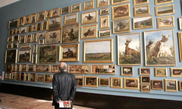 Galleria dell'Accademia di Belle Arti di Napoli