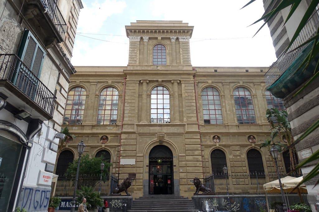Accademia delle Belle Arti di Napoli