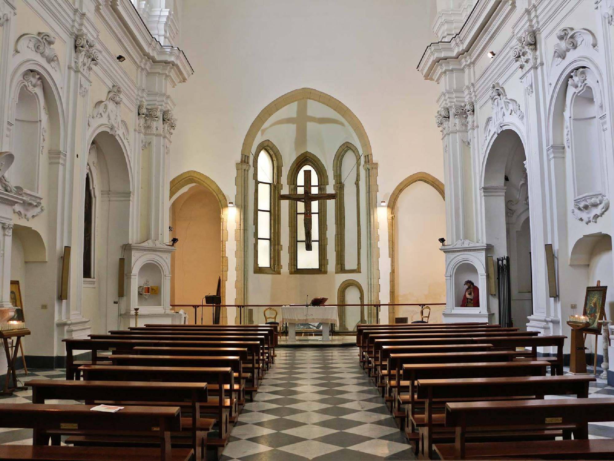 Chiesa di Sant' Agrippino Napoli