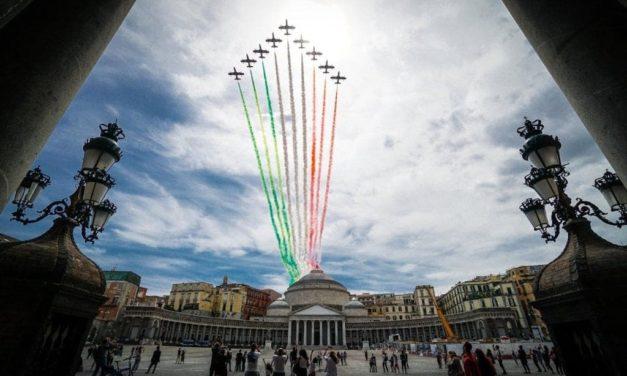 Cosa fare a Napoli il 2 giugno 2021, Festa della Repubblica