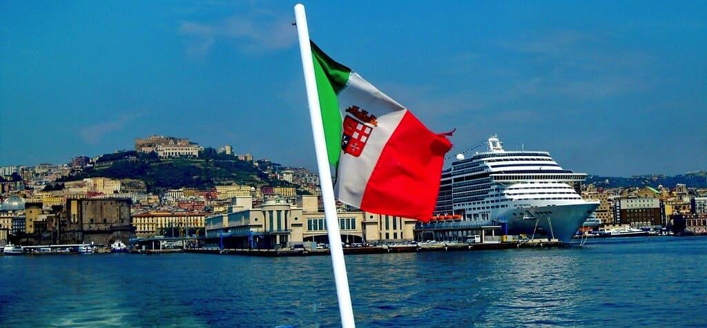 Cosa fare a Napoli il 2 giugno 2020, festa della Repubblica