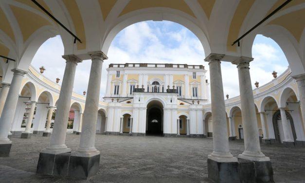 Festival delle Ville Vesuviane 2021 ad Ercolano