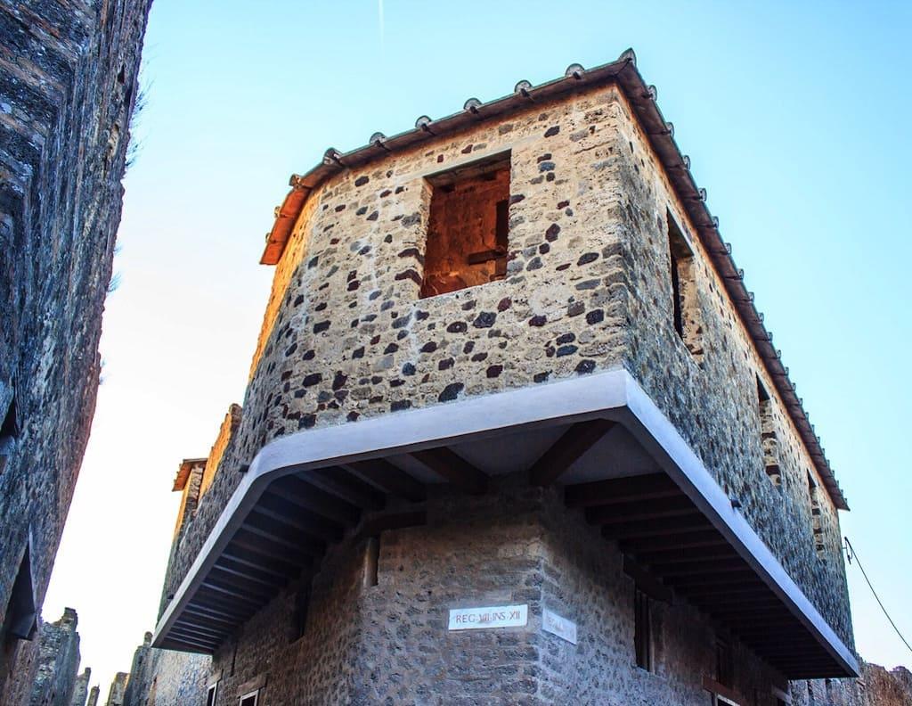 Lupanare di Pompei