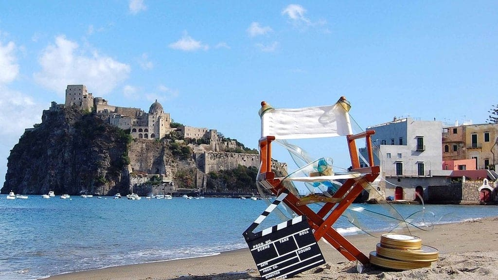 Ischia Film Festival 2020 in programma dal 27 giugno al 4 luglio