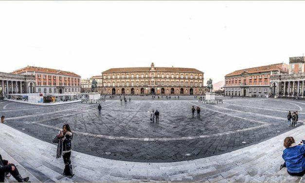 Il Teatro San Carlo va in scena in piazza Plebiscito con 3 spettacoli a luglio