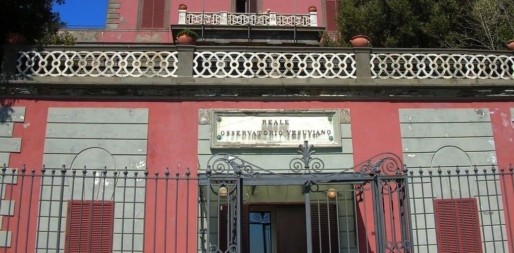 Reale Osservatorio Vesuviano, un museo sul Vesuvio