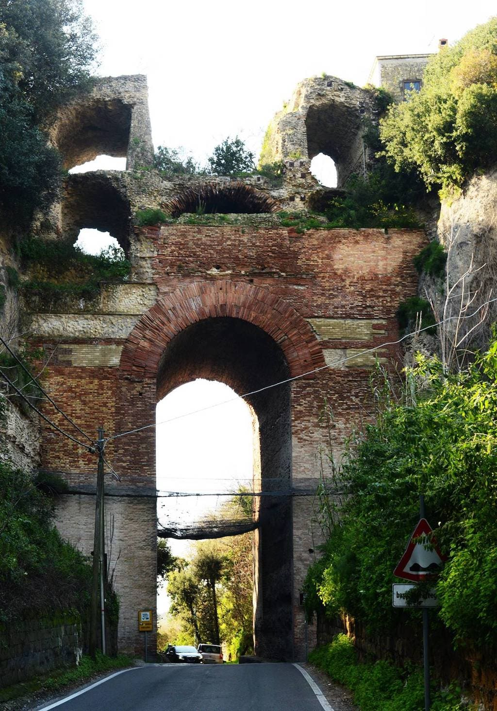 Arco Felice Vecchio