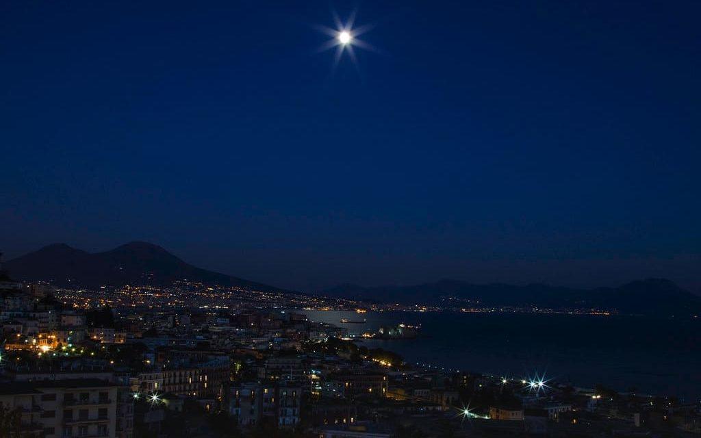 Notte di San Lorenzo 2020 a Napoli, cosa fare
