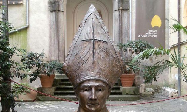 Museo del Tesoro di San Gennaro, visita teatralizzata