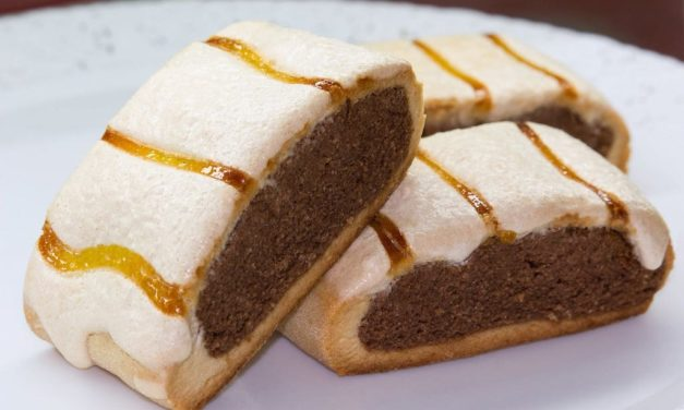 I biscotti all'amarena: una delizia napoletana