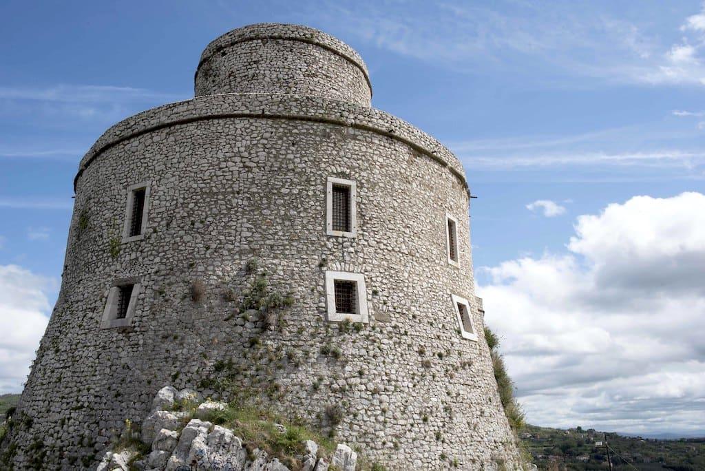 Montesarchio La Torre