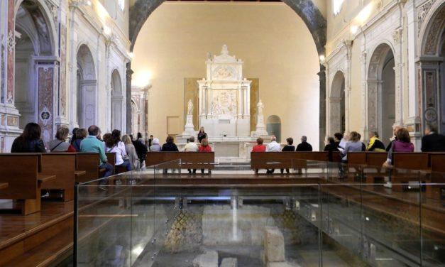 Chiesa di Sant'Aniello a Caponapoli