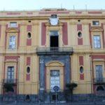 Villa Favorita e il parco sul mare (Ercolano)