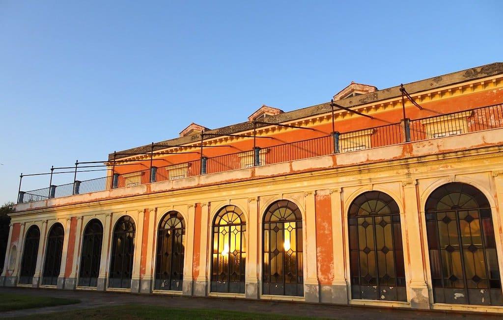 Parco sul Mare Villa Favorita