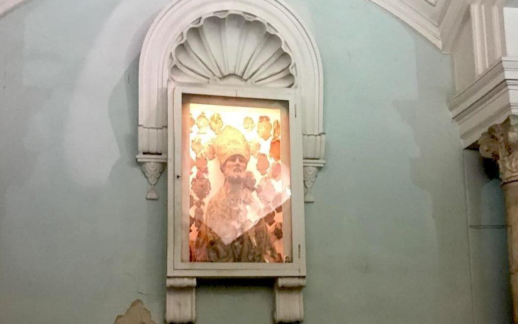 La Chiesa di Sant'Aspreno al Porto