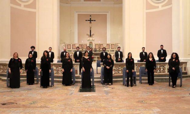 """Concerto di Natale 2020 del Conservatorio """"San Pietro a Majella"""" di Napoli"""